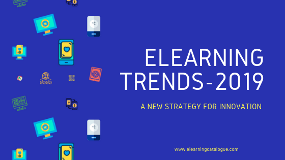 Elearning Trends-2019
