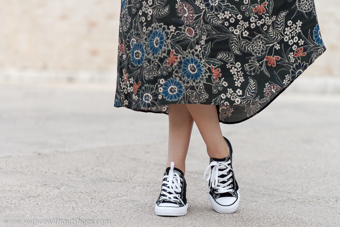 Blog adicta a los zapatos descuentos promociones donde comprar online Converse AllStar  baratas rebajadas
