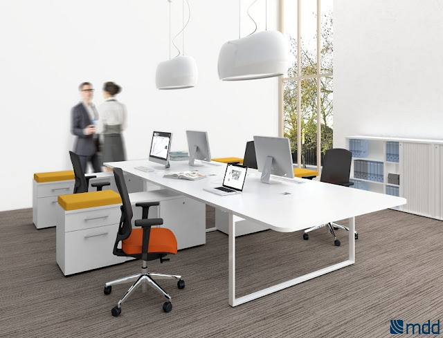 best buy modern office desk furniture white for sale online