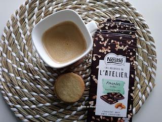 Nestlé - Les Recettes de l'Atelier (test et avis)