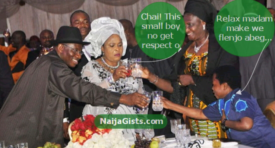 patience jonathan and aki