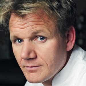 Gordon Ramsay Masterclass - Cooking - Master Chef