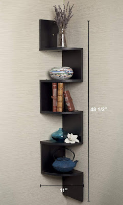 خزانة للمساحات الضيقة، خزانة ديكورية ، خزانة للمساحات الصغيرة، ارفف تخزين
