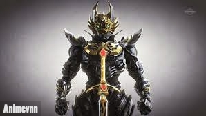 Ảnh trong phim Golden Knight Garo 1