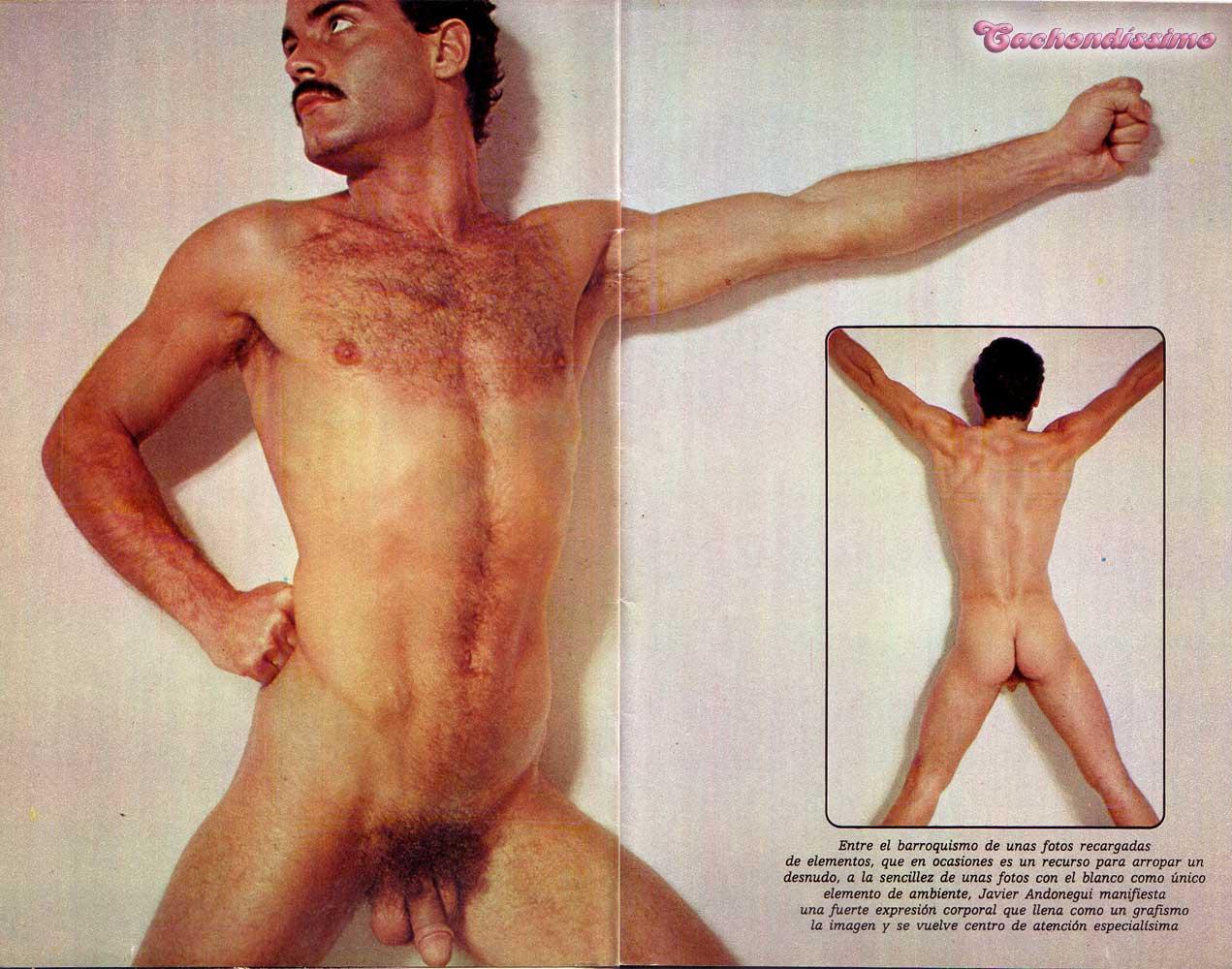 Fernando carrillo naked