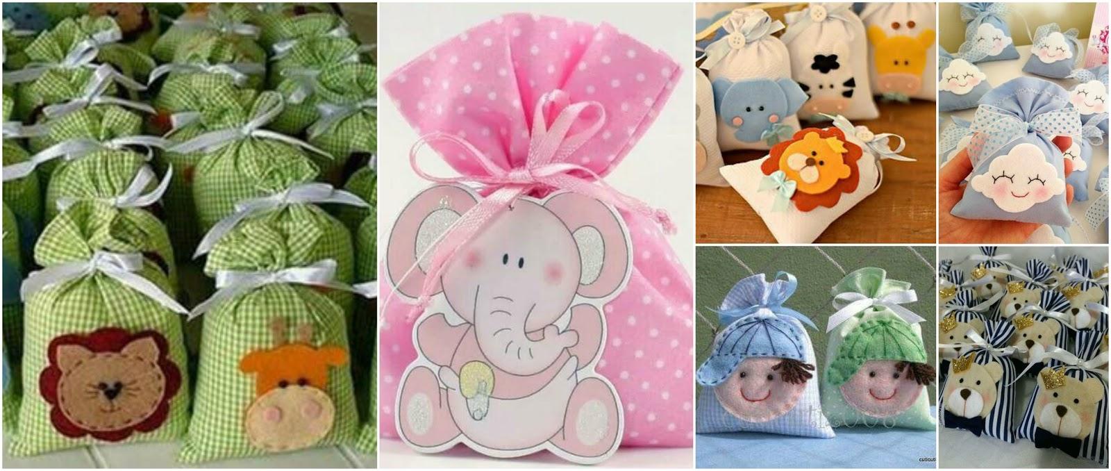Aprende cómo hacer bolsitas o saquitos de tela para regalar en fiestas  infantiles ~ Haz Manualidades