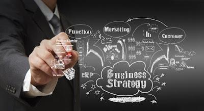 Các bước lập kế hoạch kinh doanh online