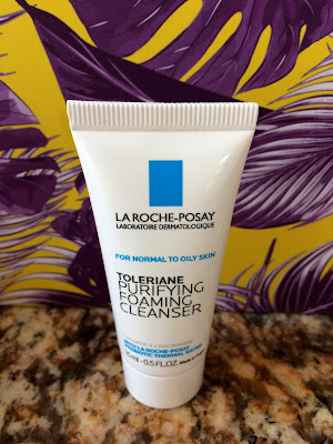 La Roche-Posay Toleriane Purifying Cleansing Oil