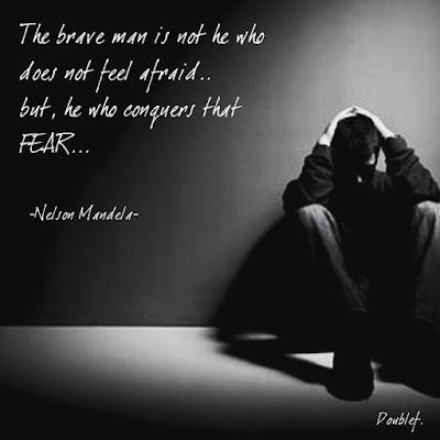 Buang Rasa Takut