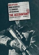 Ver El contable (El contador) (2016) Online HD Español