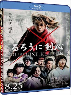 Rurouni Kenshin 2012 BluRay 720p Sub-ENGLISH