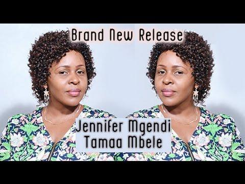 New Audio | Jennifer Mgendi Tamaa Mbele | Gospel