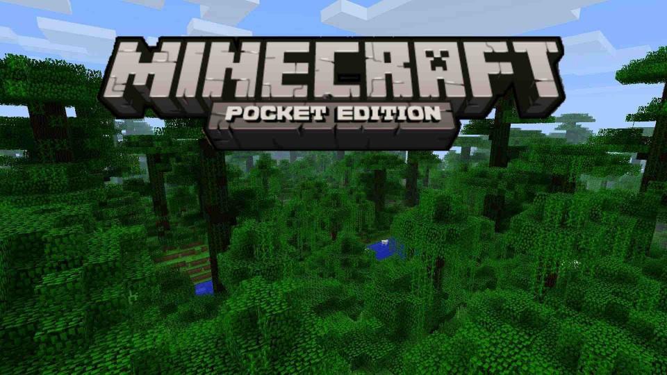 Minecraft Pocket Edition Apk mod PE 0.12.2 - Official V0 ...
