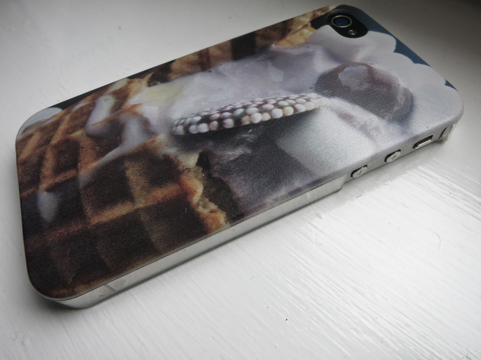 mr nutcase custom phone case review