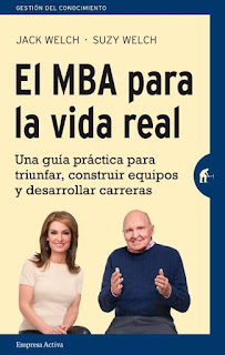 El MBA para la vida real