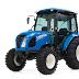 The Latest New Holland Tractors for Sale