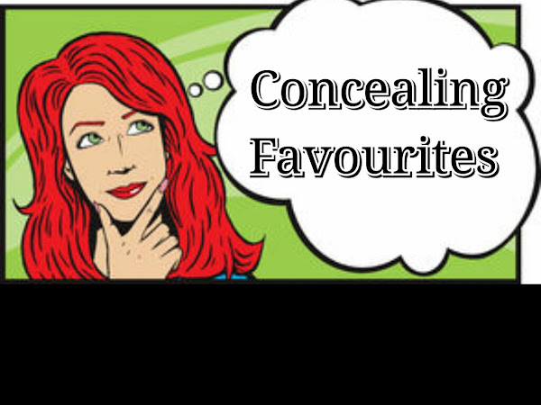 Concealing Favourites