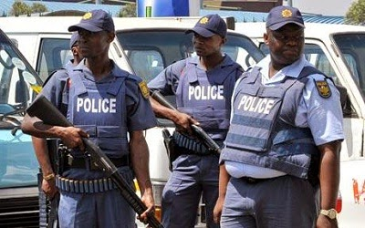 nigerians arrested in south africa