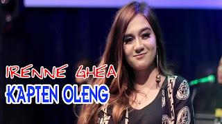 Irenne Ghea - Kapten Oleng