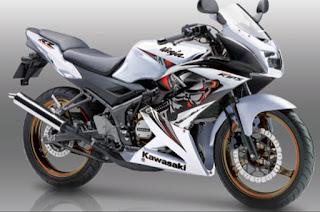 Kawasaki Ninja RR SE Spesifikasi dan Harga Terbaru