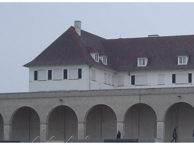 Royal Villa in Ostend Belgium Travel
