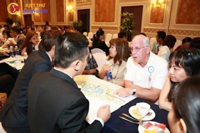 Phản hồi khách hàng về dự án biệt thự Dương Nội
