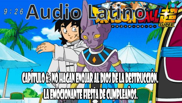 Kaiōsama advierte a Vegeta de lo sucedido, mientras que Son Goku intenta volverse más fuerte, aunque el Dios Bills ya ha llegado al barco de lujo de Bulma.
