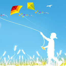 Makar Sankranti HD greetings for android phone