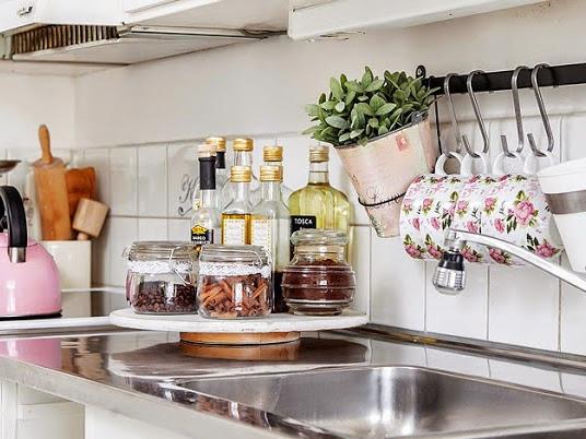 Decoração de cozinha pequena moderna: 25 ideias para se inspirar