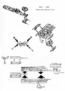 Space Squadrons 2998: Stardate 3000 Assembly Instructions