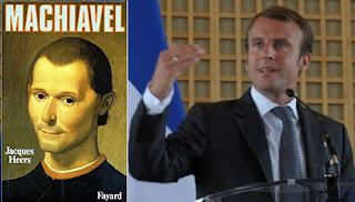 Machiavel & Macron