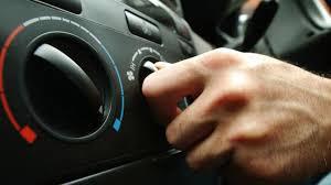 Nyalakan AC Mobil