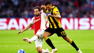 Watch AEK Athens vs Ajax live Streaming Foottball video Today 27-11-2018 Champions League