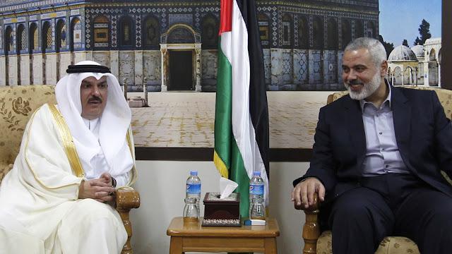 Hamas và PA được khen thưởng 500 triệu Mỹ Kim sau vụ tấn công 600 quả rocket vào lãnh thổ Israel