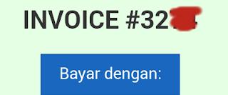 Nomor Invoice Tagihan Zone.id