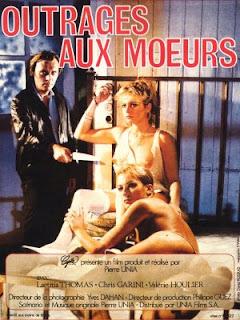 Outrage aux moeurs (1985)