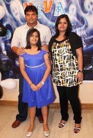 Dayanand Shetty Family Wife Son Daughter Father Mother Age Height Biography Profile Wedding Photos