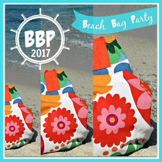 BBP - Beach Bag Party 2017 zur Sommersonnwende