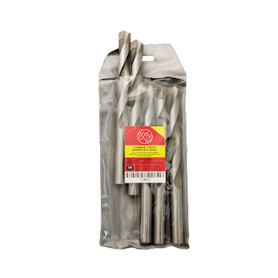 WindowParts TCT Drill Bits