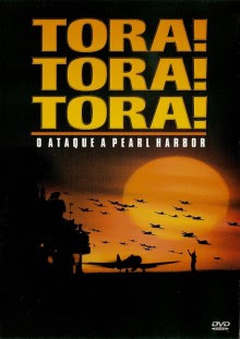 Tora! Tora! Tora! - Versão Estendida - Full HD 1080p
