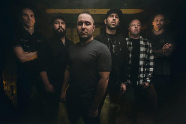 10 Band Deathcore Terbaik Dunia