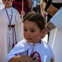 Resultado de imagen de niña nazarena sevilla semana santa