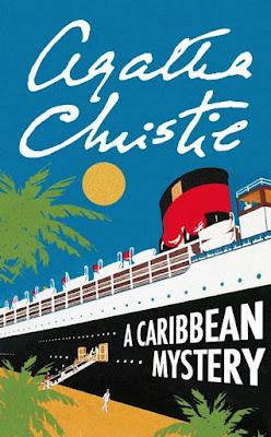 A Caribbean Mystery Book by Agatha Christie