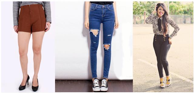 6 Cara Menutupi Perut Buncit Dengan Memilih Baju Yang Tepat