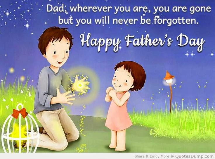 fathers day 15 june 2014