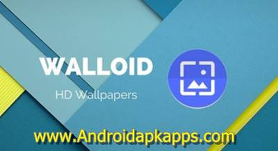 Download Walloid Pro HD Wallpapers Apk v2.3.7 Android Latest Version