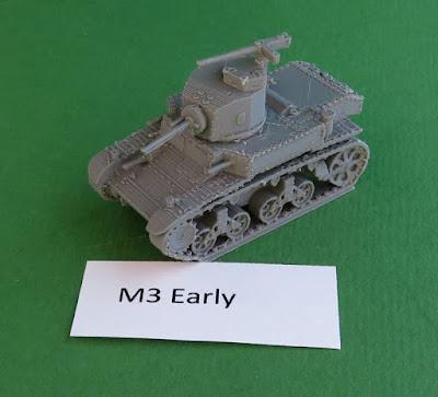 M3 Stuart picture 11