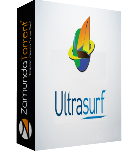 UltraSurf 12.01 2015 Free Download