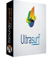 UltraSurf 12.01 2015 Free Download