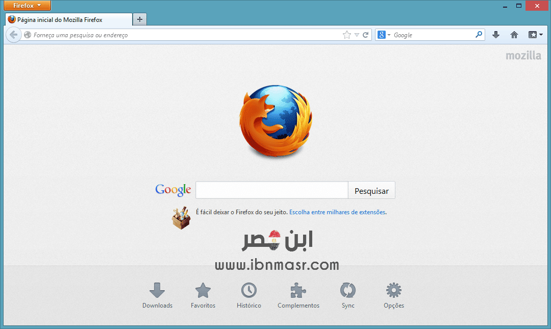 Download Mozilla Firefox 2019